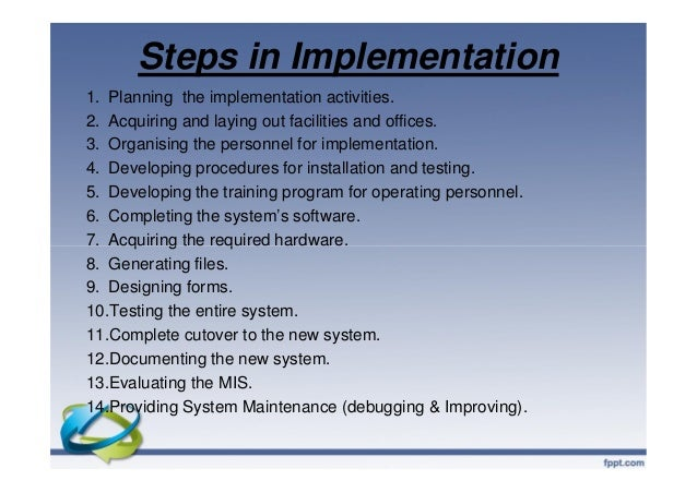 System Design And Implementation In Operating System