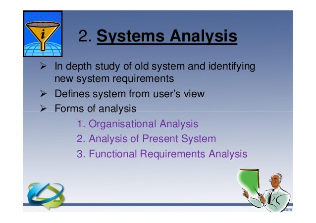 systems life cycle essay Free essays on system development life cycle for students use our papers to help you with yours 1 - 30.