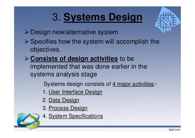 an in depth analysis of the problem of implementation of a new system by systems analysts Analyze, design, enhance, trouble shoot both processes and systems to ensure  effective  lead requirements gathering, issue resolution, technical triage,  project  lead upgrade or system implementation projects for spend up to $2m  per year  for playing a lead role in the implementation of new systems and  upgrades,.