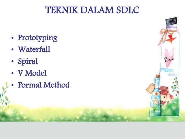 System development life cycle sdlc ppt fase fase sdlc 5 ccuart Choice Image