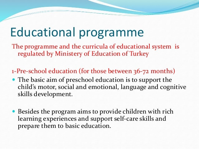 systematic teaching for special education Overview to the special education process the global procedures for providing a student with disabilities a free and appropriate education.