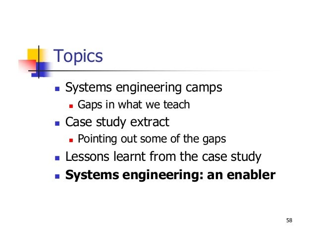 Case Study Collection | Ethics Education Library