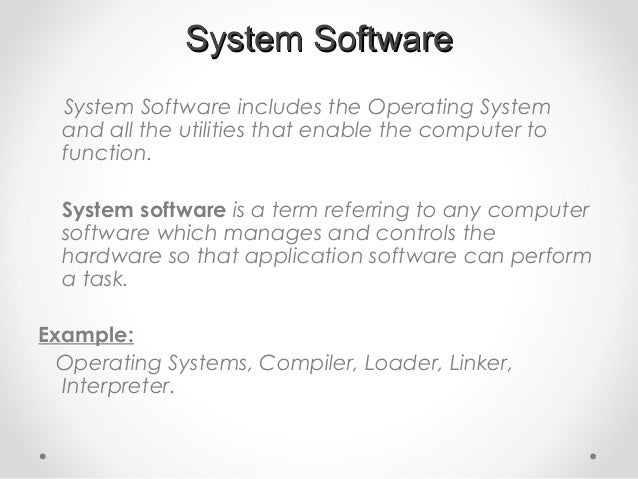 system software If you don't have a lot of embedded software background, you might find  programming embedded sysetms, (2nd ed) by barr & massa useful (cmu-only  safari.