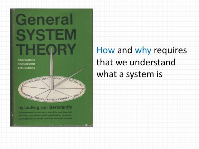 churchman critical systems thinking Chapter 6 – systems thinking, process mapping, and implications  systems thinking systems thinking is critical  systems thinking pioneer c west churchman.