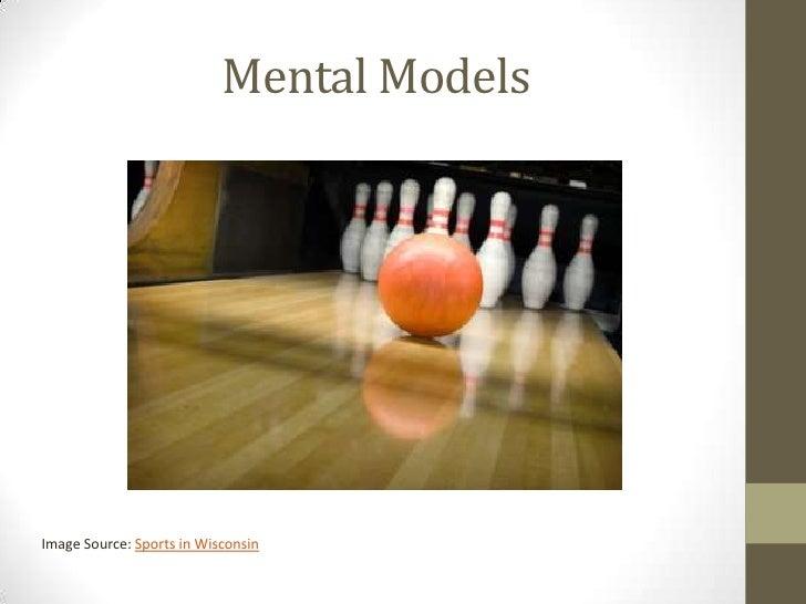 Mental ModelsImage Source: The Baby Proofing Blog