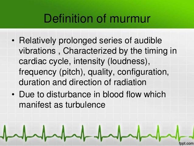 Systolic murmurs Slide 2