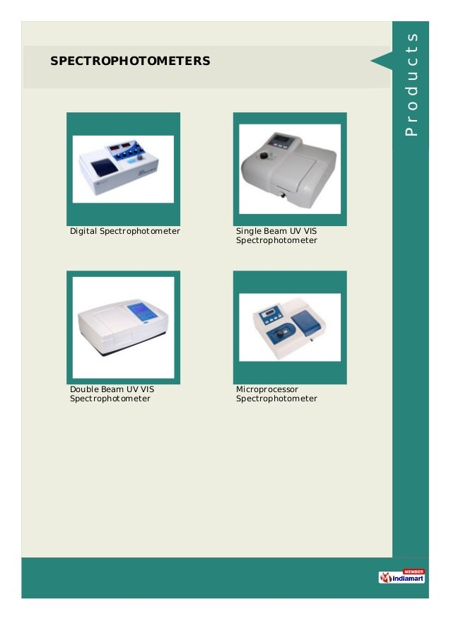 Systonic, Panchkula, Scientific And Laboratory Analysis Instruments Slide 3