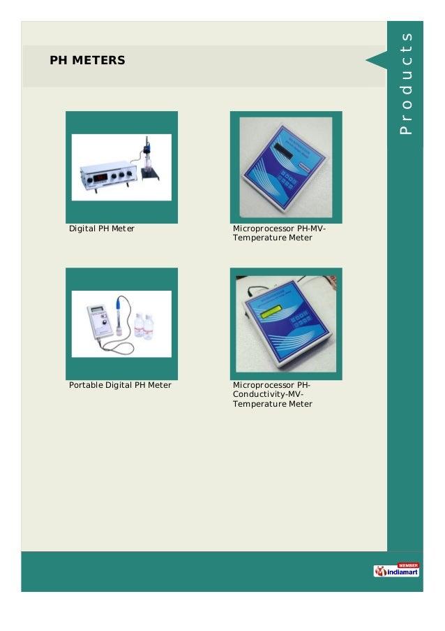 PH METERS Digital PH Meter Microprocessor PH-MV- Temperature Meter Portable Digital PH Meter Microprocessor PH- Conductivi...