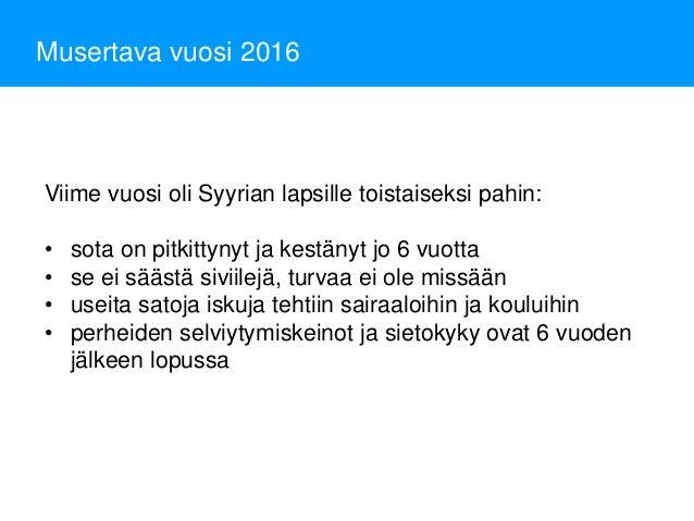 Syyrian sota kuusi vuotta - pakolaisten reitillä Serbiassa