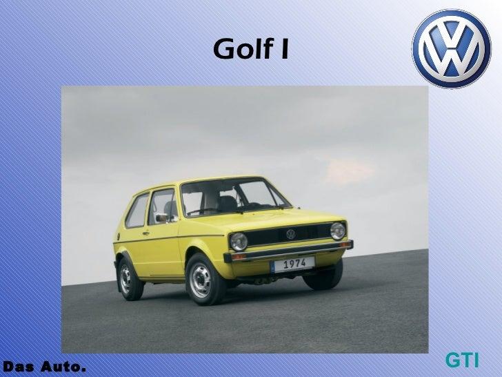 Golf IDas Auto.            GTI