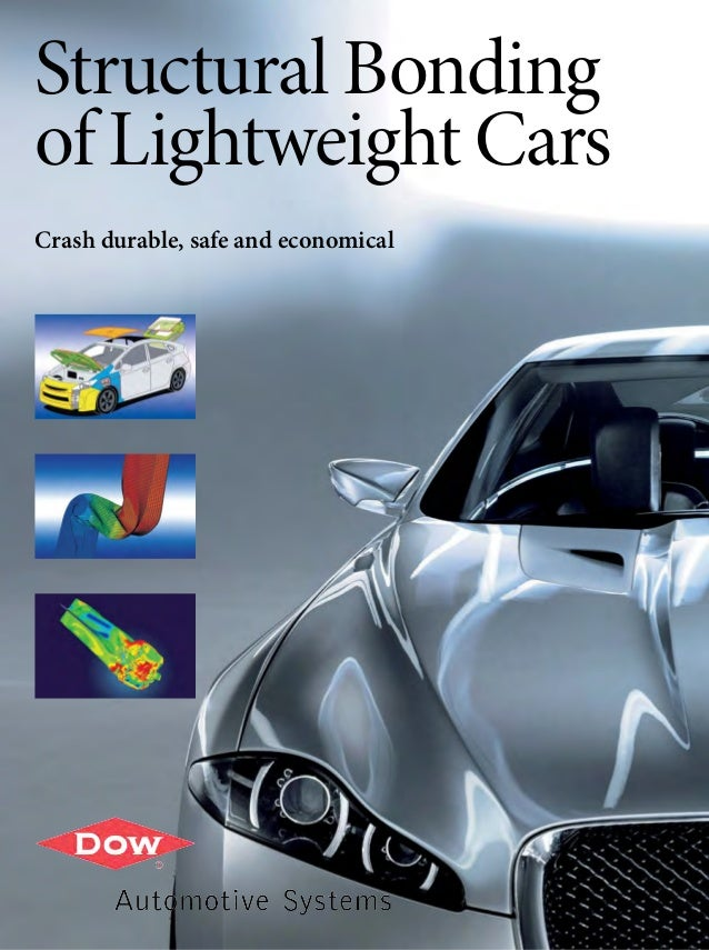 a study of using lightweight materials in car manufacturing Newer steels, aluminum, magnesium, and other materials lead to more lightweight, economical vehicles by patrick waurzyniak senior editor advanced materials for.