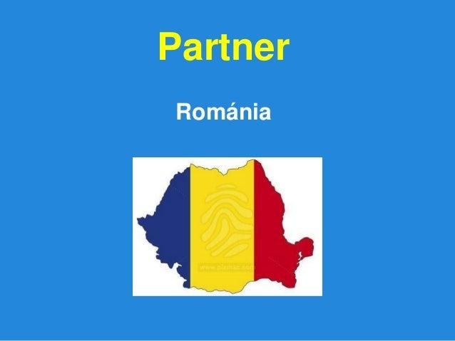 Partner Románia