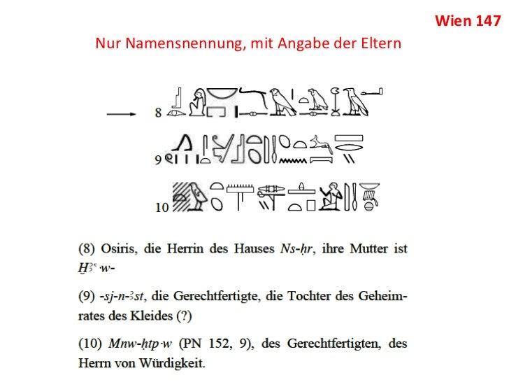 Wien 147 Nur Namensnennung, mit Angabe der Eltern