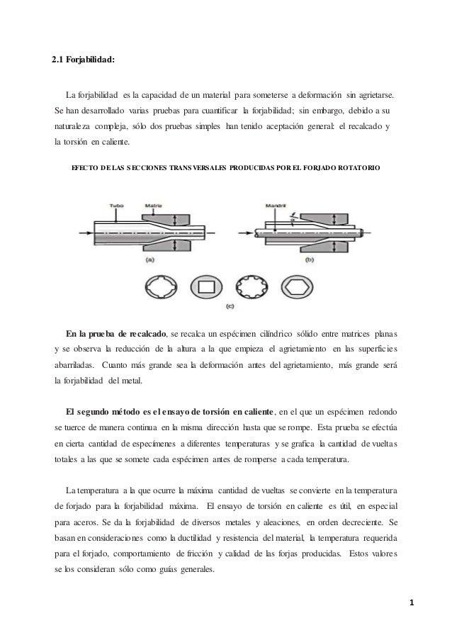 Forjado de metales PDF Free Download
