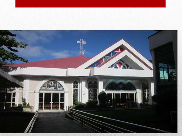 St. Paul Chapel