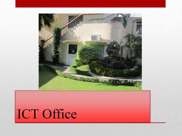 ICT Office