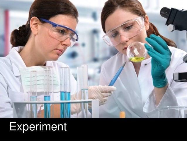 11 Experiment
