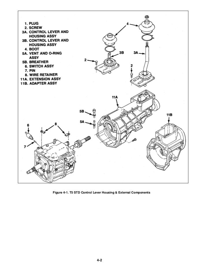 T 5 service-manual