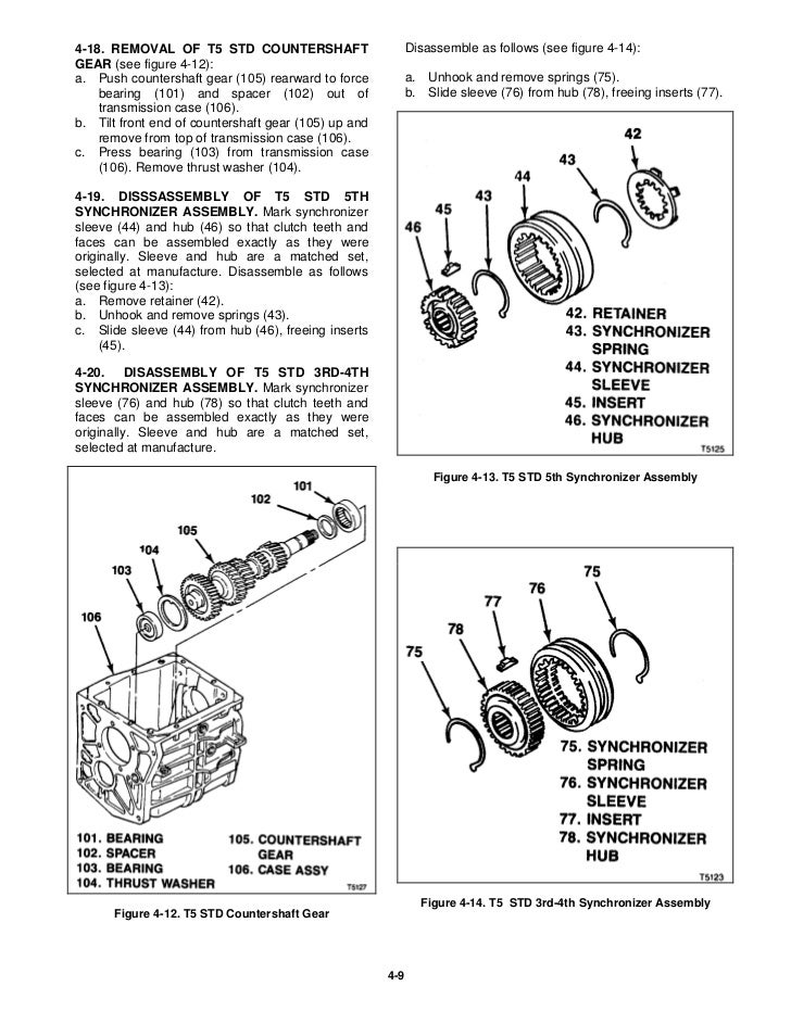 Service Manual Exploded View 2001 Daewoo Lanos Manual