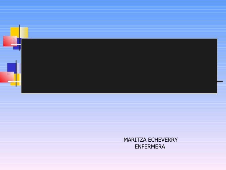MARITZA ECHEVERRY ENFERMERA