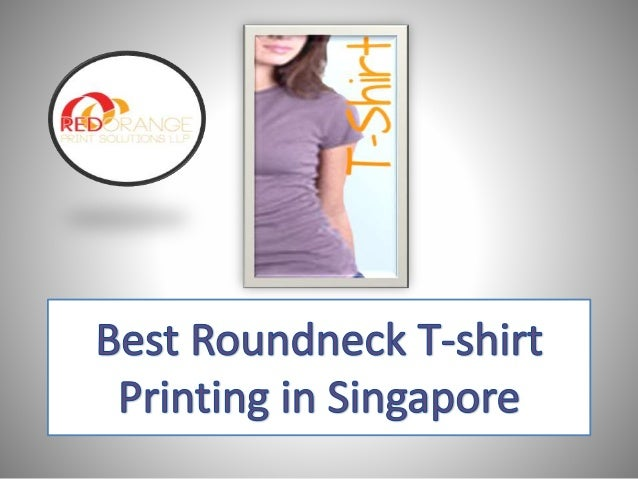 Singapore printing company for all your custom t-shirts, jackets and corporate apparel.