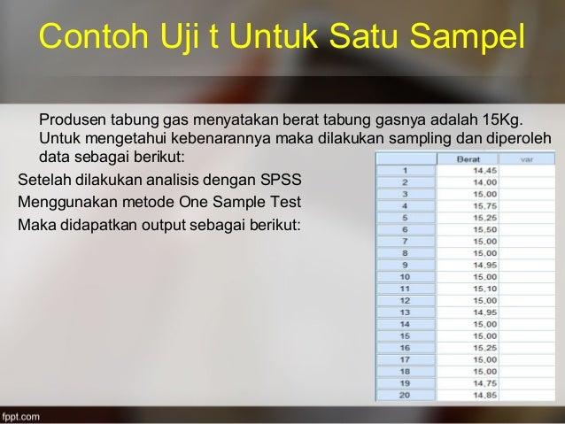 Contoh Soal Paired Sample T Test Manual Contoh Soal Terbaru