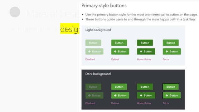 Stunning Mobile Apps with the Xamarin Visual Design System