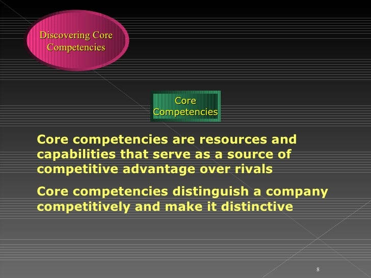 how to attain distinctive competitive advantage essay Environmental strategy: does it lead to competitive advantage  business activities to attain competitive advantage 2  distinctive competencies can be.