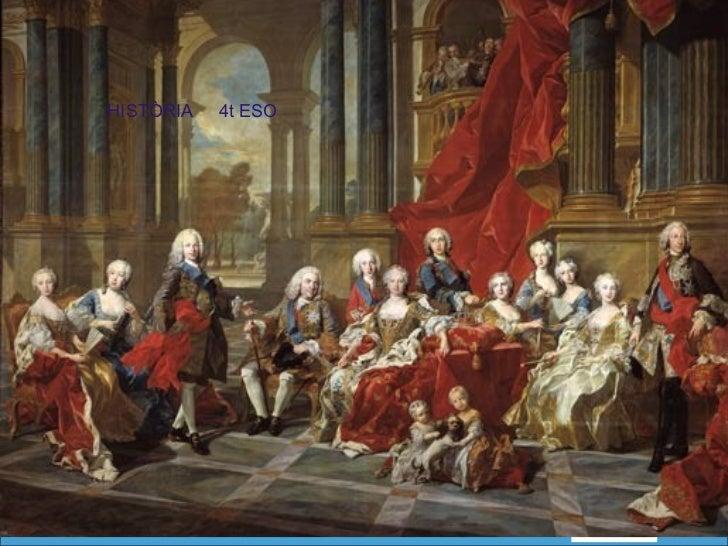 HISTÒRIA   4t ESO                              Ciències socials, història                                            Quart...