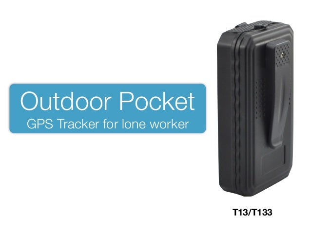 Outdoor Pocket
