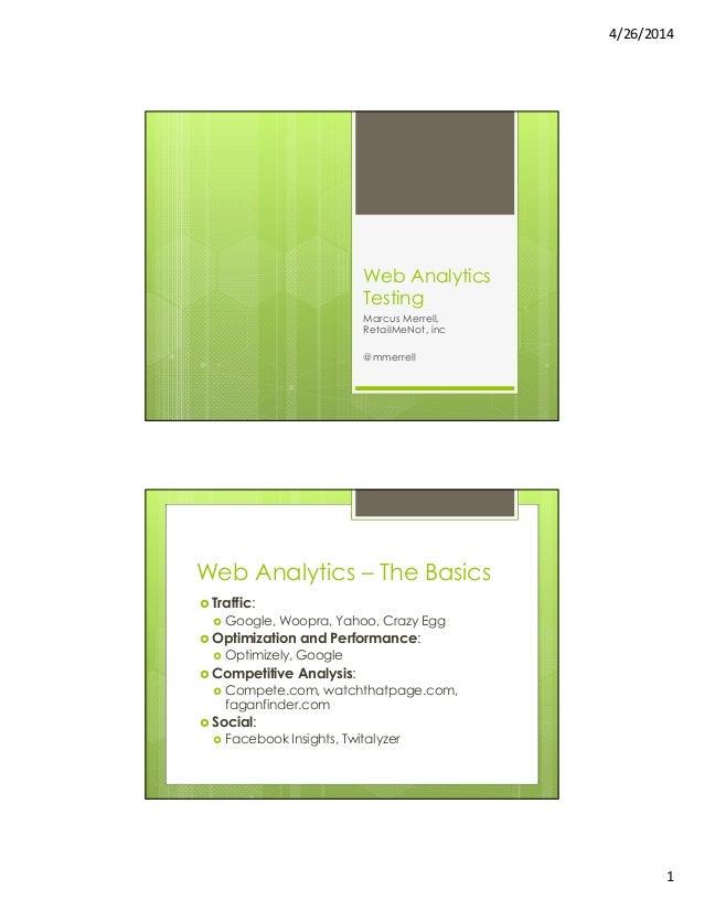 Open Web Analytics (OWA) - billy5dixon7