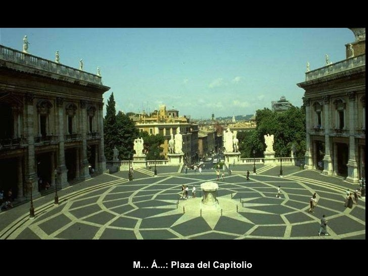 T 19 cinquecento arquitectura y escultura for Arquitectura quattrocento y cinquecento
