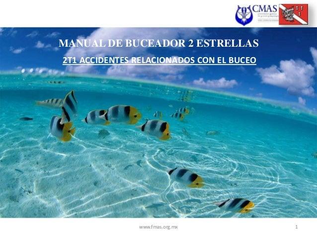 MANUAL DE BUCEADOR 11 ESTRELLA                           ESTRELLA       MANUAL DE BUCEADOR ESTRELLAS      MANUAL DE BUCEAD...