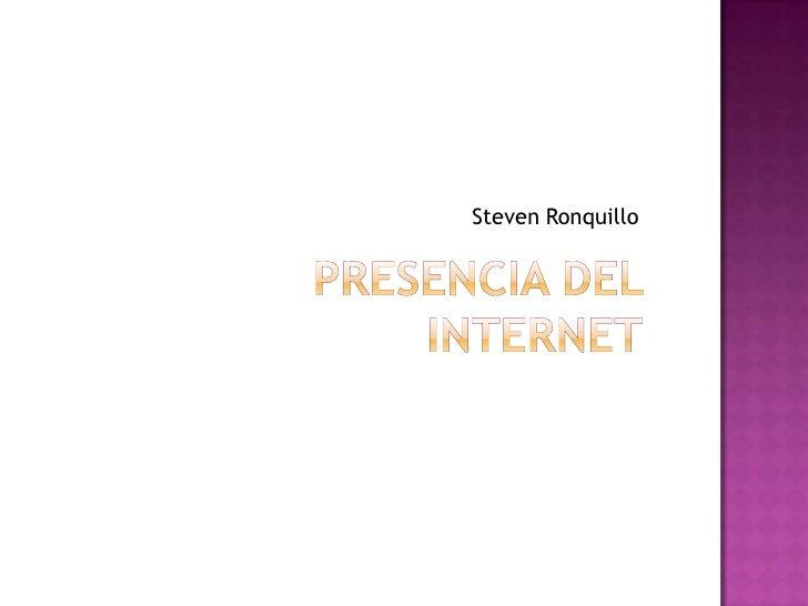 T1 p2 d2 - ronquillo alvarado steven andrés Slide 3