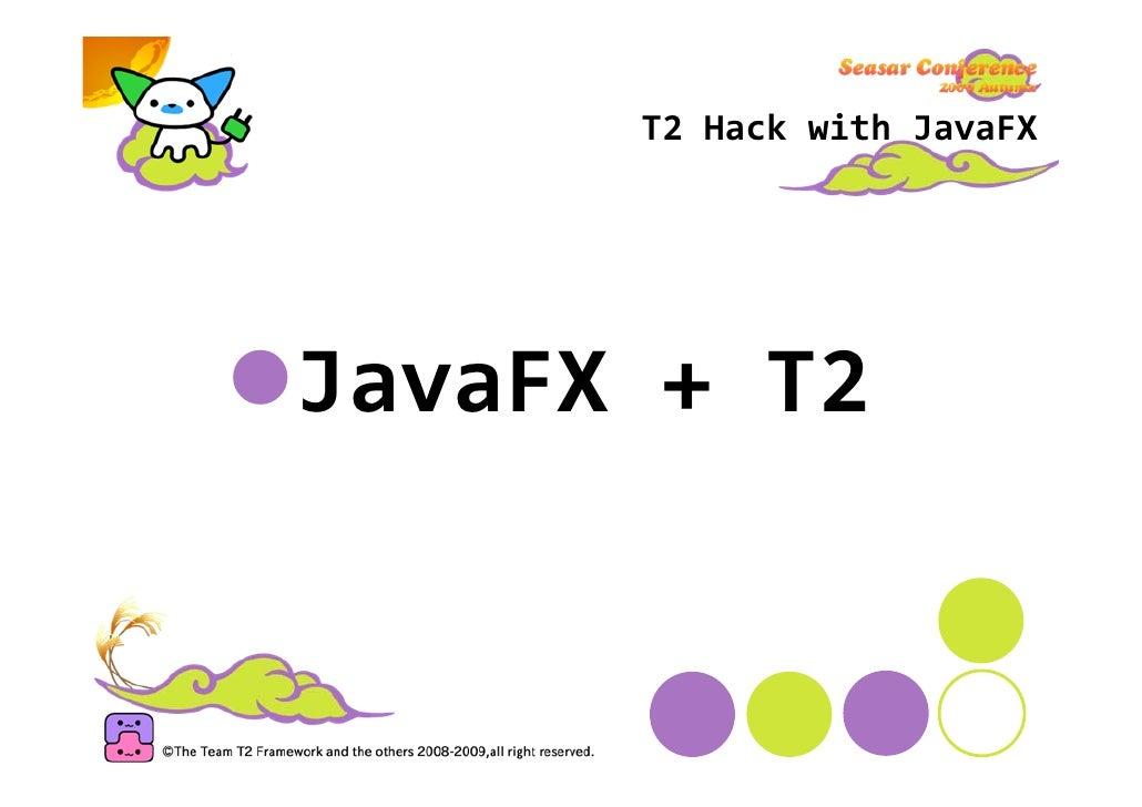 T2HackwithApplet     Applet +T2