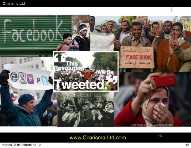#Charisma-Ltd www.Charisma-Ltd.com 46 46martes 28 de febrero de 12