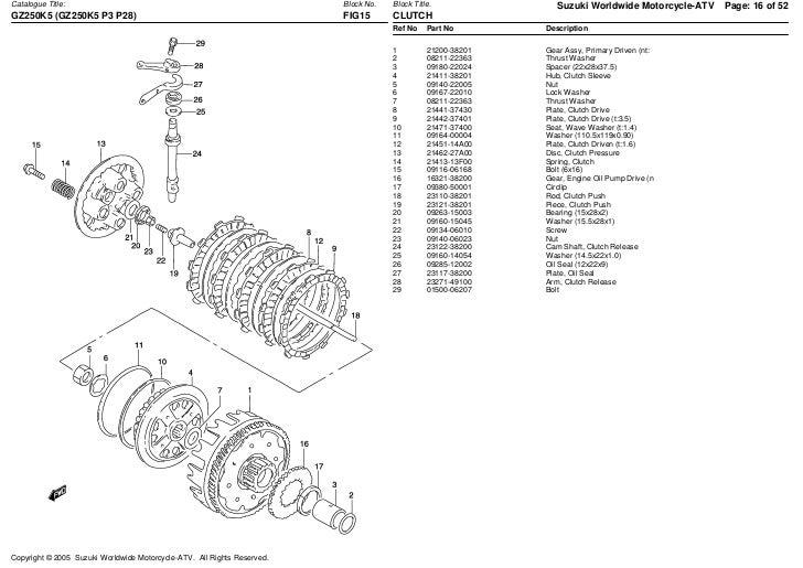 suzuki t250 manual