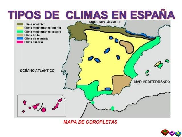 MAPA DE COROPLETAS