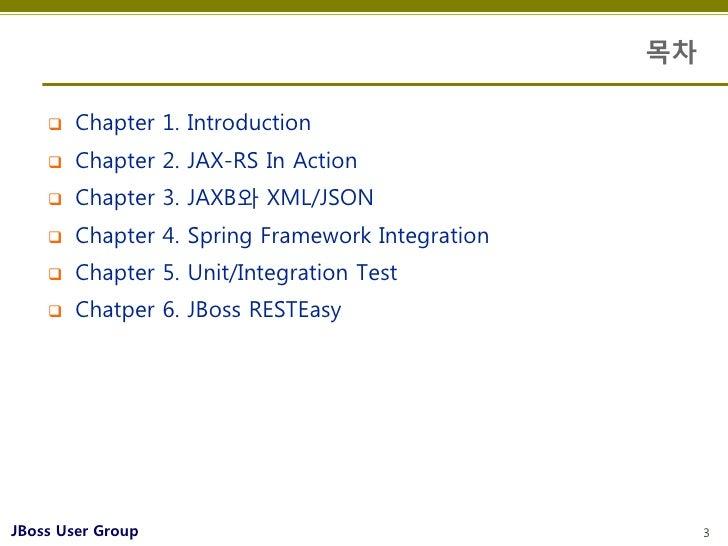 RESTful Java Slide 3