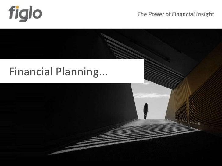 Financial Planning...
