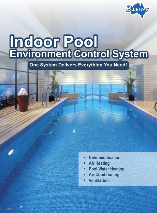 Pool Heat Pump >> T3 Swimming Pool Heat Pump Brochure-BLUEWAY