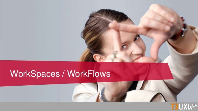 CONSEIL – INGÉNIERIE ET INTÉGRATION – MODERNISATION DES SI – GESTION DES INFRASTRUCTURES ET DE LA PRODUCTION  1  WorkSpace...