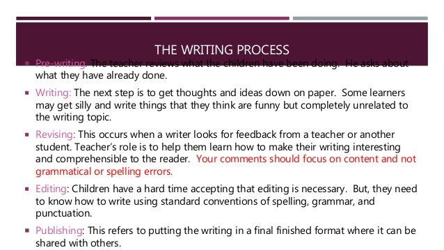 writing and difference scribd