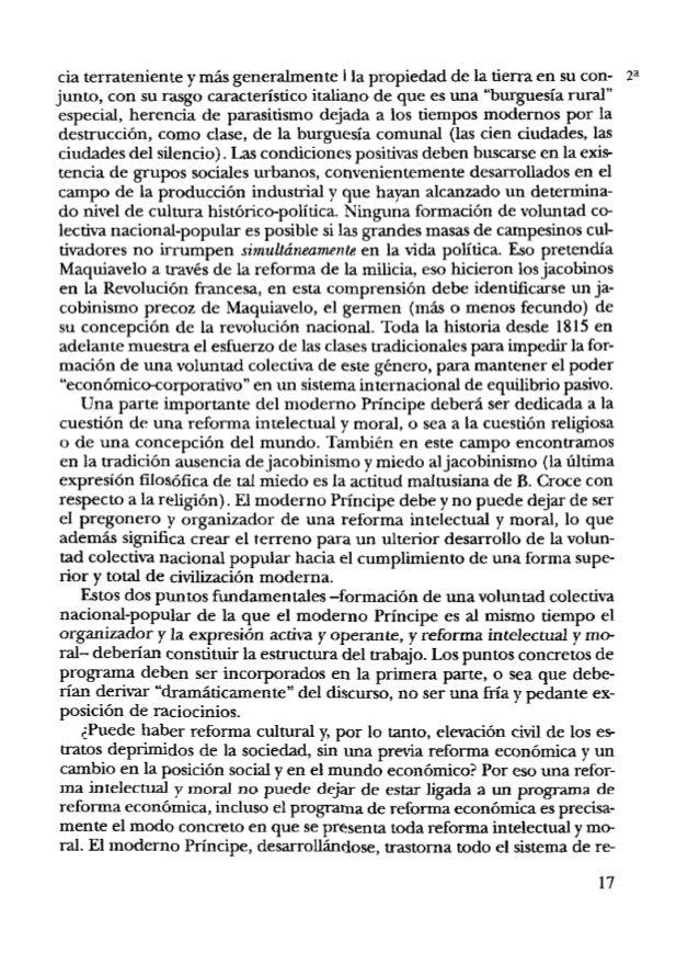 lacionesintelectualesymorales en cuanto que su desarrollo significa preci- samente que todo acto es concebido como útil o ...