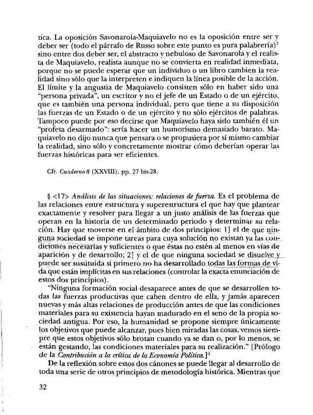 en el estudio de una estructurahay que distinguir losmovimientosorgá- nicos (relativamente permanentes) de los movimientos...
