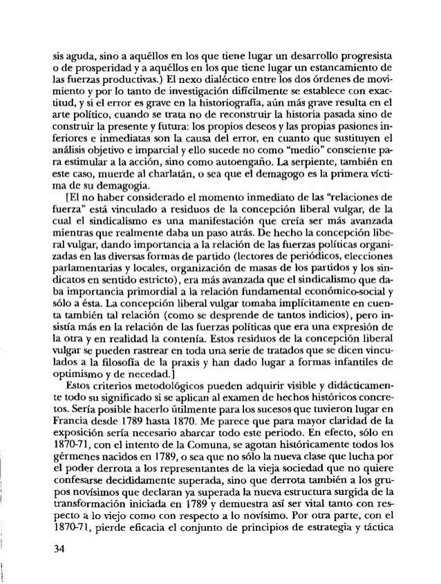 política nacidos prácticamente en 1789y desarrollados ideológicamente en torno al 48 (aquellos que se resumen en la fórmul...
