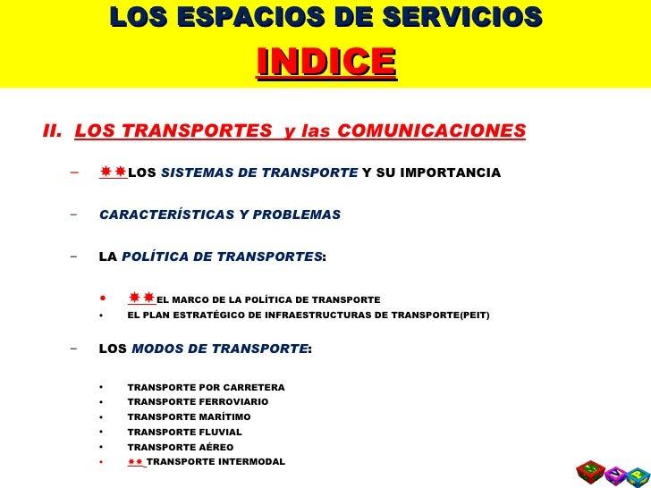 T7 2  Transportes Y Comunicaciones Slide 2