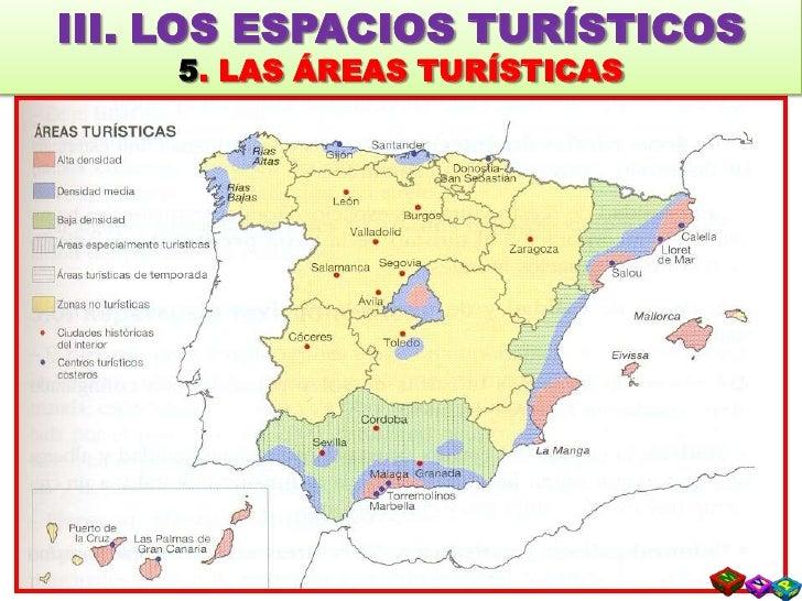 III. LOS ESPACIOS TURÍSTICOS1. LOS RECURSOS TURÍSTICOS DE ESPAÑA<br />RECURSOS NATURALES<br />CLIMA<br />DIVERSIDAD PAISAJ...