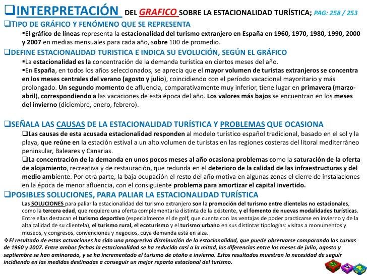 LA PROXIMIDAD GEOGRAFICA DE ESPAÑA A LA CLIENTELA EUROPEA