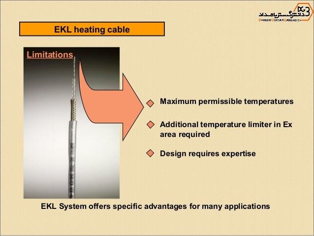 Sheath Voltage Limiter The Sheath Voltage Limiter The